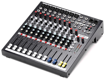 imagine mixer soundcraft emp8